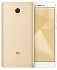 Xiaomi Redmi Note 4X 64Gb+4Gb Gold РСТ